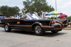 2011 de Parade van de Auto van de Kunst van Houston Stock Foto's