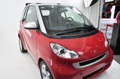 2011 de Slimme Auto ï ¼ van CHINA P&E Royalty-vrije Stock Foto's