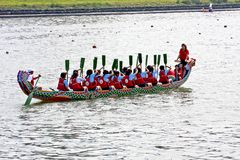 2011 dragon boat festival Royalty Free Stock Image