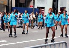 2011 dzień Israel parada Fotografia Royalty Free