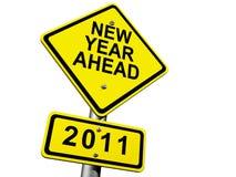 2011 en avant Photographie stock libre de droits