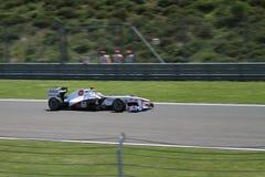 2011 F1 grande Prix turco Immagine Stock
