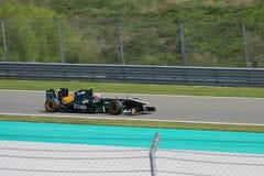 2011 F1 grande Prix turco Immagine Stock Libera da Diritti