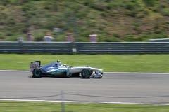 2011 F1 Prix magnífico turco Fotos de archivo libres de regalías