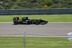 2011 F1 Prix magnífico turco Fotos de archivo