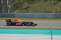 2011 F1 türkisches großartiges Prix Stockfoto