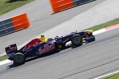 2011 F1 Turkish Grand Prix Royalty Free Stock Images