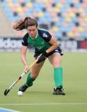 2011 filiżanki europejski Germany hokej Ireland Obrazy Royalty Free