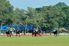 2011 FIP POLO WORLD CUP Stock Image