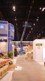 2011 International Home Housewares Show Stock Photo