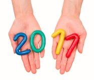 2011 Jahr Lizenzfreie Stockfotos