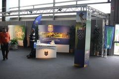2011 jarmark golfowy Verona Zdjęcia Royalty Free