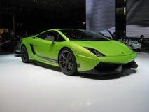 2011 Lamborghini Gallardo LP570-4 SL Royalty Free Stock Image