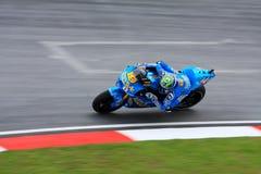 2011 Malaysia motogp Zdjęcie Stock
