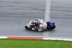 2011 Malaysia motogp Zdjęcie Royalty Free