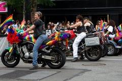 2011 miasta homoseksualna nowa parady duma York Zdjęcie Stock