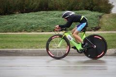 2011 mistrzostwa ironkids triathlon my fotografia royalty free