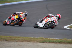 2011 MotoGP of Japan Royalty Free Stock Image
