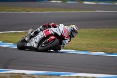2011 MotoGP van Japan Stock Afbeelding