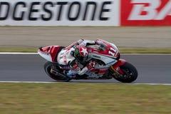 2011 MotoGP van Japan Royalty-vrije Stock Fotografie