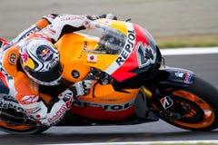 2011 MotoGP van Japan Stock Foto