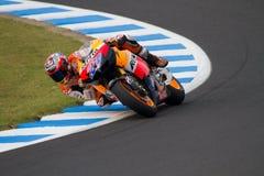 2011 MotoGP van Japan Royalty-vrije Stock Foto