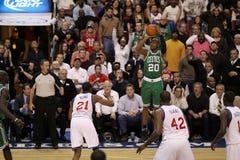 2011 NBA All Star player Ray Allen