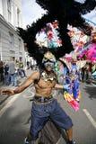2011, Notting Heuvel Carnaval Stock Fotografie