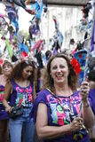 2011, Notting Hill Carnival Stock Image