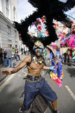 2011, Notting Hill Carnival Stock Photography