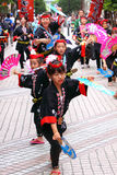 2011 odori Sendai suzume Zdjęcie Royalty Free