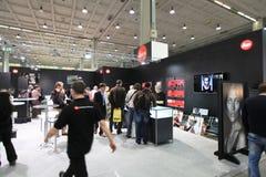 2011年photoshow 免版税图库摄影