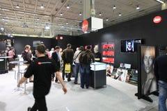 2011 photoshow Zdjęcia Stock