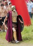 2011 Ras van de Sprint van Ottawa het Spartaanse Royalty-vrije Stock Foto's