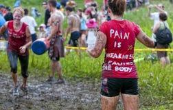 2011 Ras van de Sprint van Ottawa het Spartaanse Royalty-vrije Stock Foto