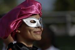 2011 rocznych karnawałowych francuskich Guiana s Fotografia Royalty Free