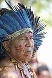 2011 rocznych karnawałowych francuskich Guiana s Obraz Royalty Free