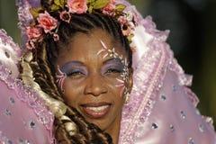 2011 rocznych karnawałowych francuskich Guiana s Zdjęcia Royalty Free