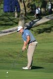 2011 rolników golfisty ubezpieczenia otwarty Scott przegradzanie Zdjęcia Royalty Free