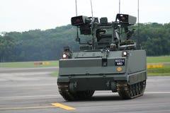 2011 siły powietrzne republika domowa otwarta Singapore Obraz Royalty Free