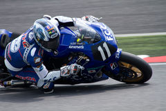 2011 Suzuka 8hours World Endurance Championship Royalty Free Stock Photography