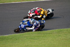 2011 Suzuka 8hours World Endurance Championship Stock Image
