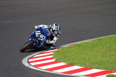 2011 Suzuka 8hours World Endurance Championship Stock Images