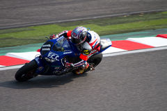 2011 Suzuka 8hours World Endurance Championship Royalty Free Stock Photos