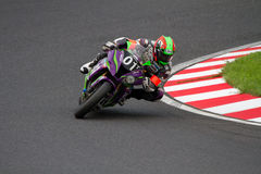 2011 Suzuka 8hours World Endurance Championship Stock Photo