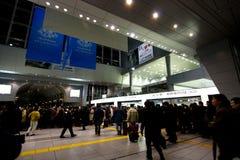 2011 trzęsienie ziemi Japan Zdjęcia Stock