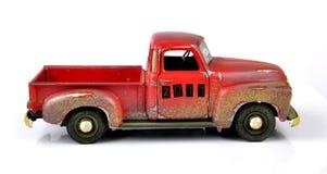 2011 Uitstekende Vrachtwagen Royalty-vrije Stock Foto's