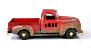 2011 Vintage Truck Royalty Free Stock Photos