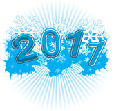 2011_year Stock Images