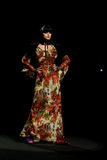 2011fashion betsey spadek Johnson tydzień Zdjęcia Royalty Free